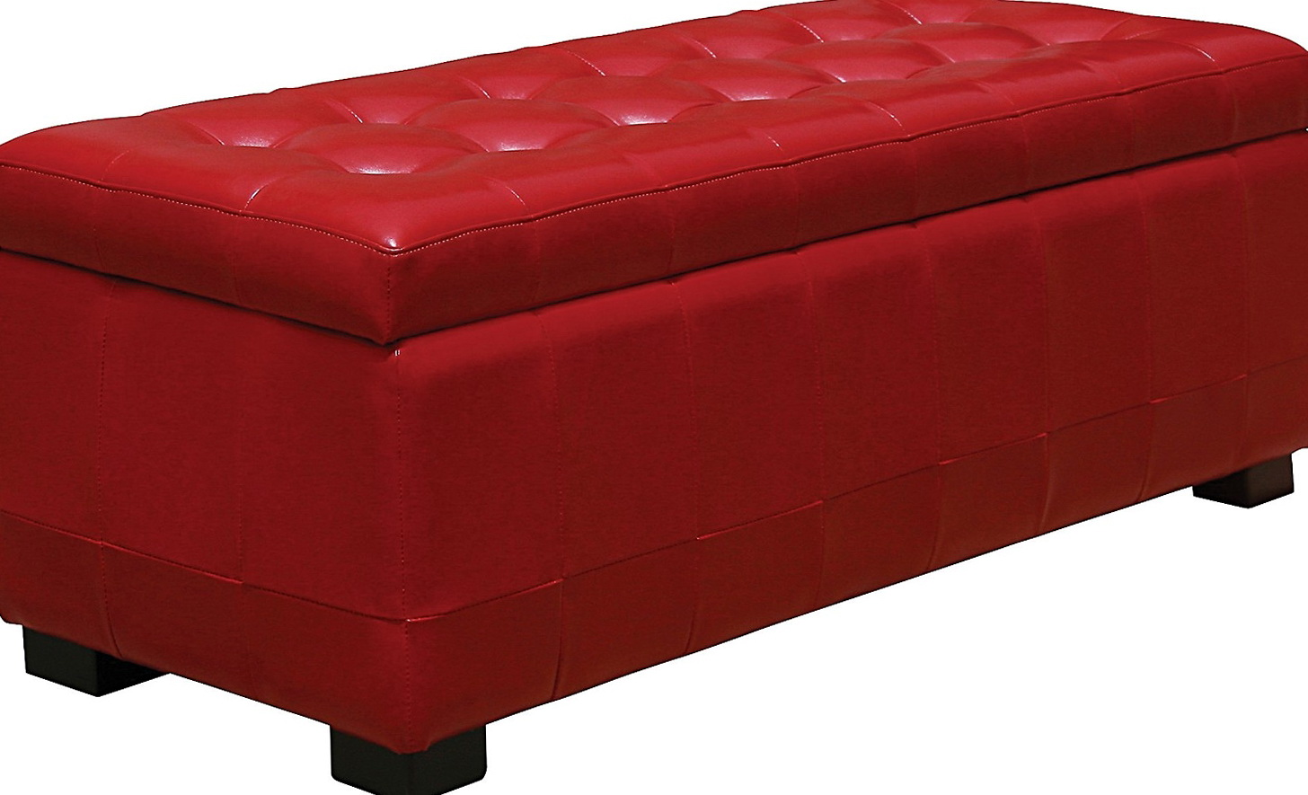 White Ottoman Canada Red Storage Ottoman Canada Home Design Ideas
