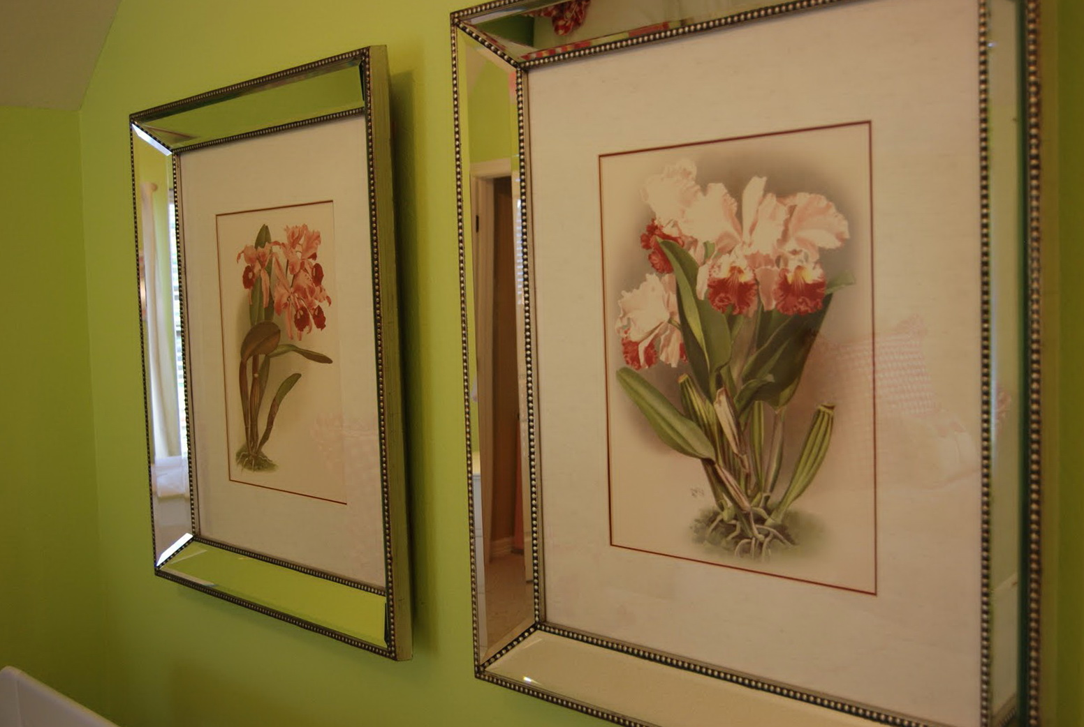 Mirrored Picture Frames Mirror Picture Frames Uk Home Design Ideas