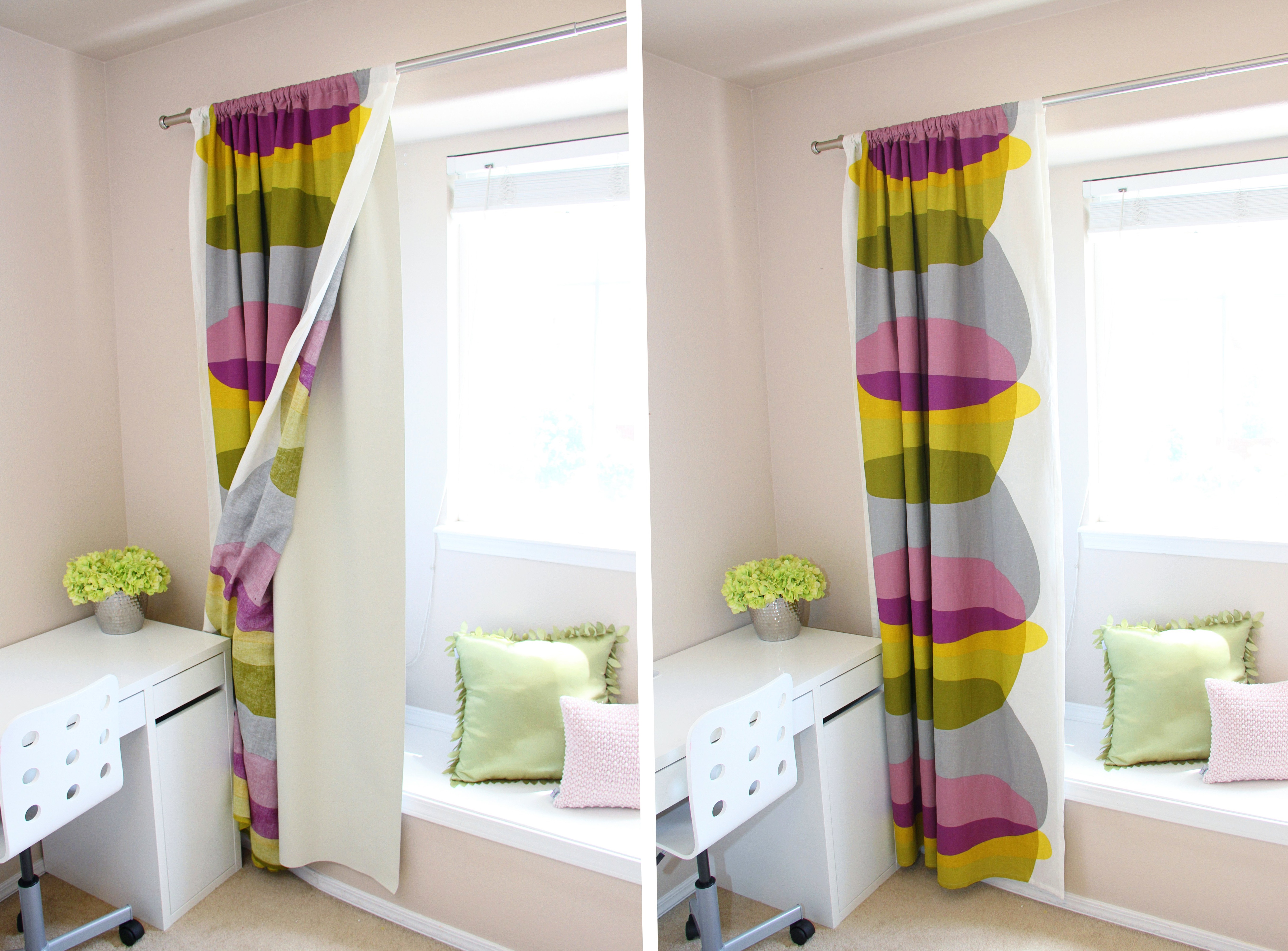 Ikea Blackout Curtains Marjun Home Design Ideas - Ikea Vorhang Marjun