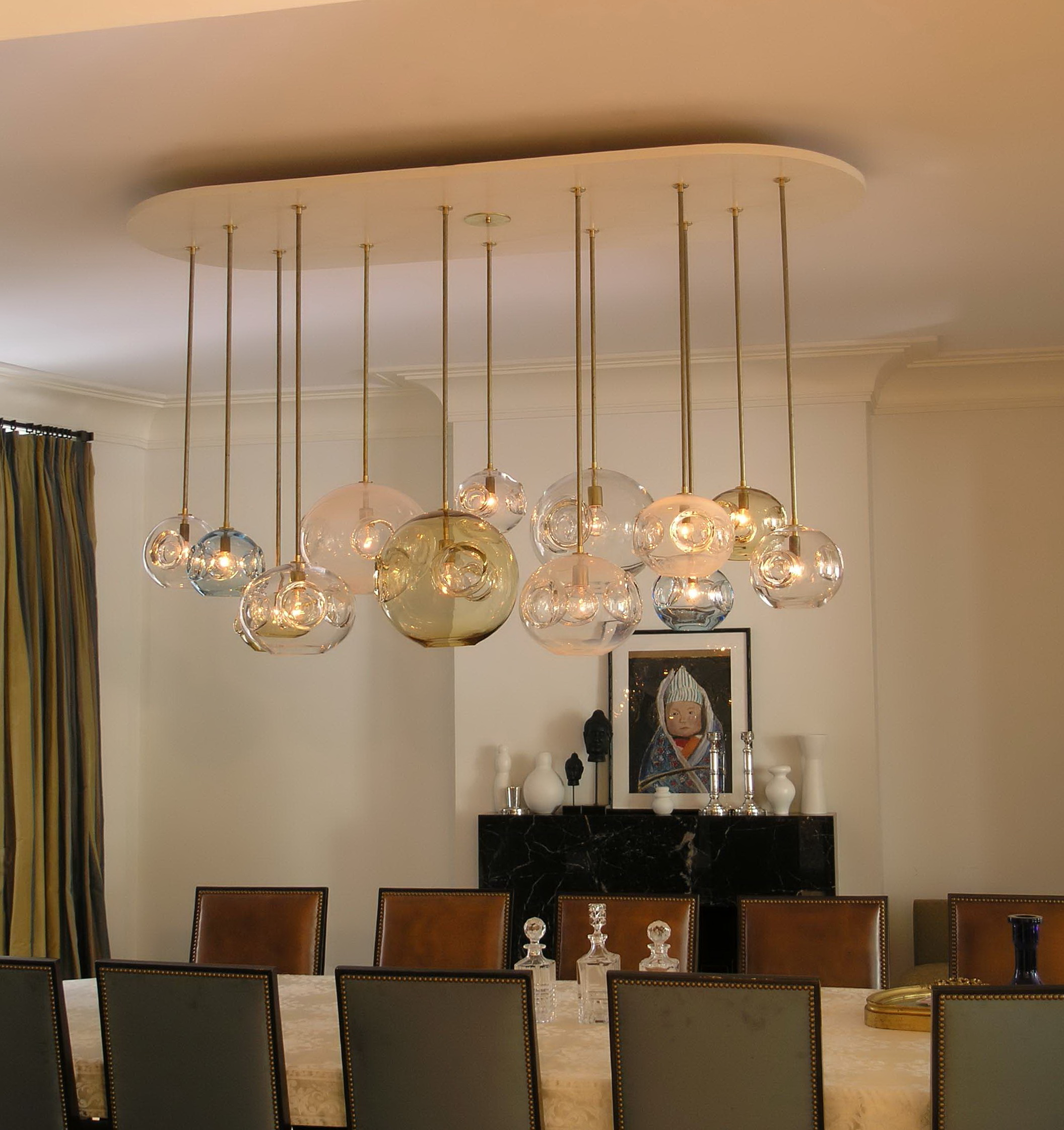 Modern Dining Chandeliers Modern Contemporary Dining Room Chandeliers Home Design
