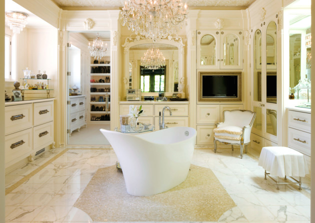Bathroom Storage Solutions Simple Ideas For A Beautiful Washroom The English Home