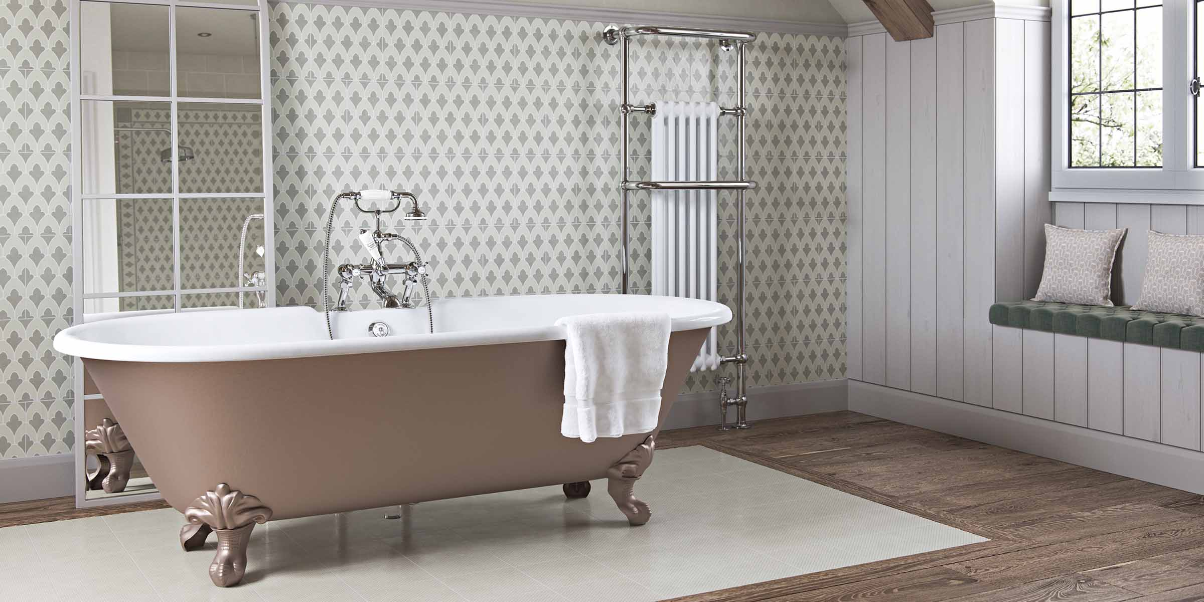 Bagno Classico Inglese Marflows St James Collection Guide To Creating A Classic