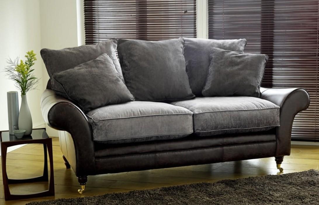 Leather Chaise Sofa Uk