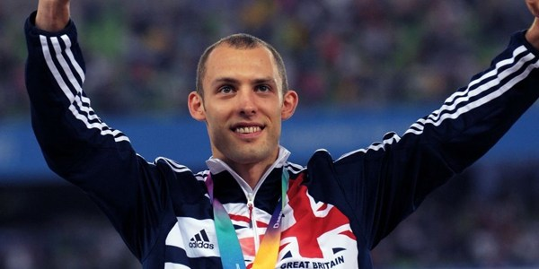 How clean living has conquered my epilepsy: An Olympic hero's remarkable recipe for beating seizures – without drugs
