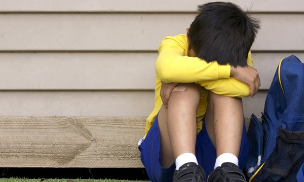 How to Prevent Bullying of Children with Epilepsy, Other Medical Conditions