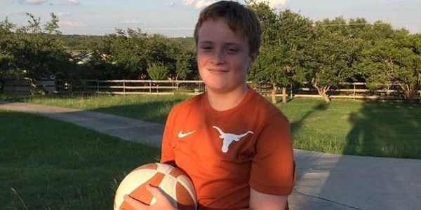 11-year-old Chase Johnson starts foundation to educate about epilepsy