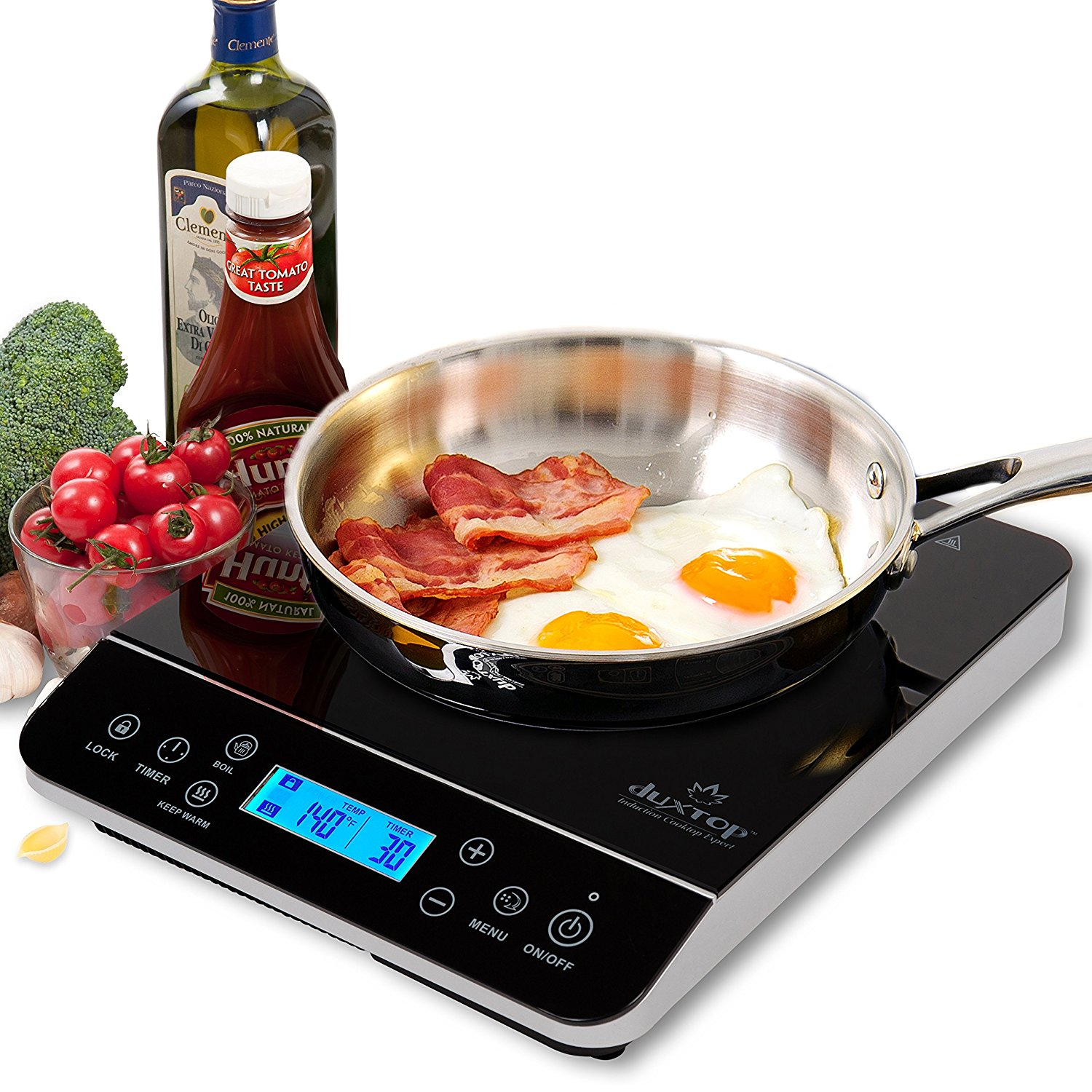 Kuche Single Stove Induction Cooktop Single Portable Induction Cooktop What They Wont Tell