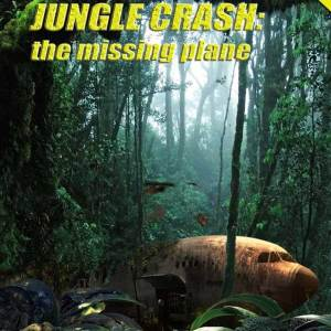 Brain Quest - Jungle Crash : The missing Plane