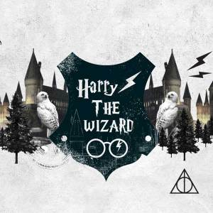 The Rubicon - Harry the wizard