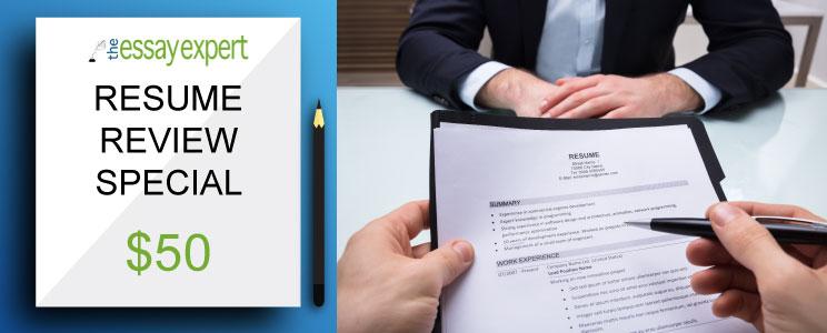 Sample Professional Bios - The Essay Expert