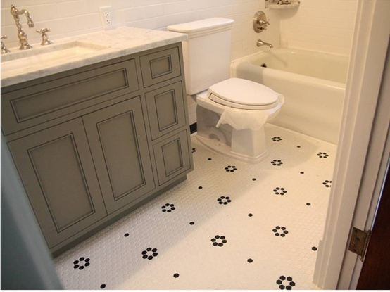 Grout Cottage Bathroom Design The Estate Of Things