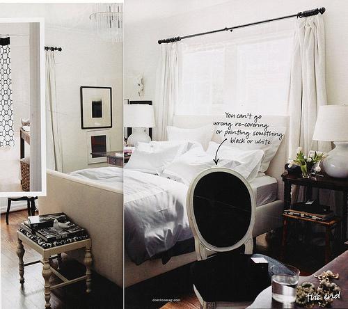AP bedroom