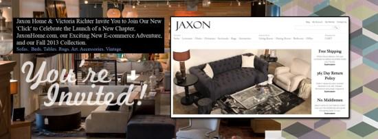 JAXON COVER IMAGE 851