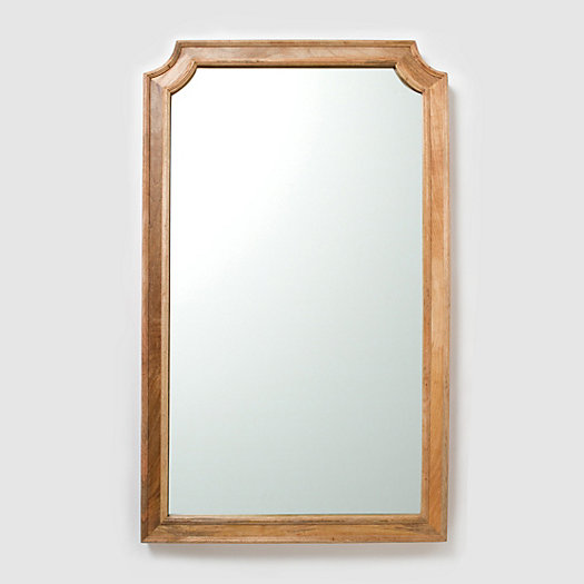 mirrors cut corner