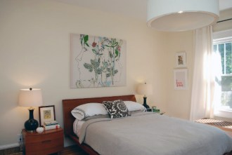 The Estate of Things Marimekko Majai Louekari bedroom art