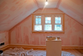 laney room progress