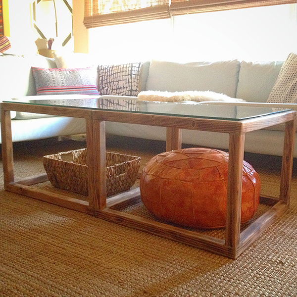 DIY Coffee Table The Estate of Things 2