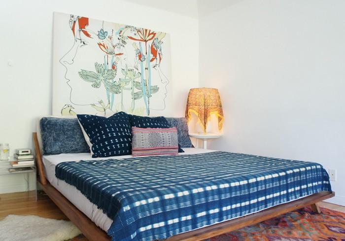 shaniqua bedroom
