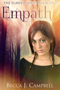 Empath eBook cover SM