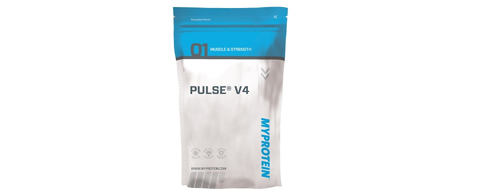 MyProtein Pulse V4 Review