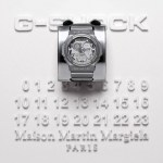 Maison Martin Margiela X Casio G-Shock GA-300 Watch