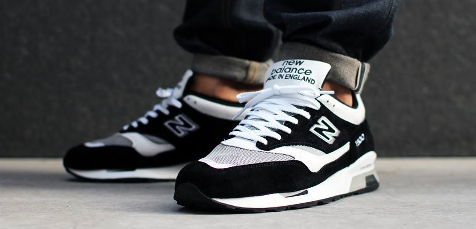 Most Wanted: New Balance 1500 'Made in England'
