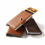 Most Wanted: The Secrid Leather Miniwallet