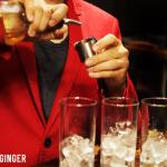 The perfect combination: Johnnie & Ginger