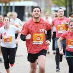 Protection to Keep You Moving: Sure is an Official Partner for Sport Relief 2016