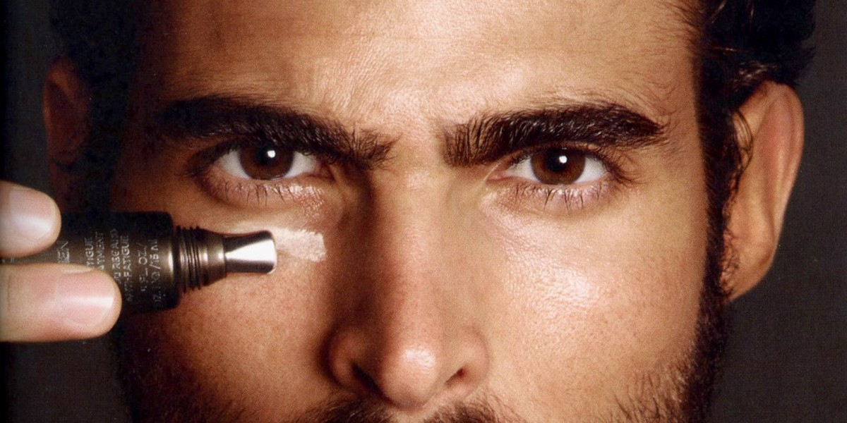 The Friday Five: Men's Anti Ageing Products