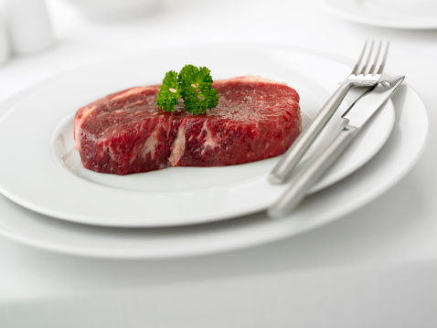 Daily protein requirements can come from plant and animal sources.
