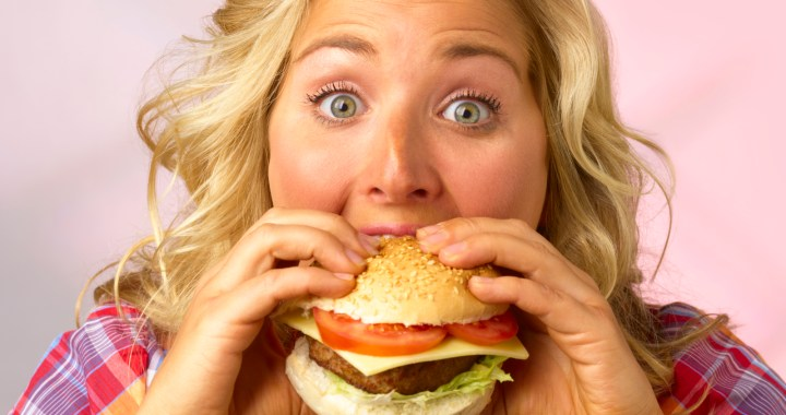 Eating too fast is an independent risk factor for type 2 diabetes