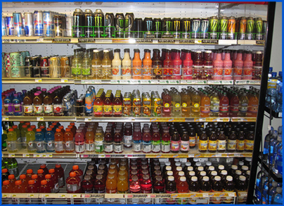 a soda tax won't change what we choose to drink