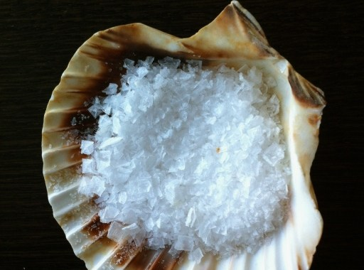 Concerns about health and salt use have fueled sale of sea salts, but are they really different?