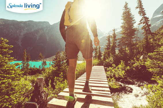 You can avoid vacation weight gain before your vacation begins