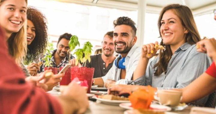 Your diabetes meal plan doesn't change when you eat out