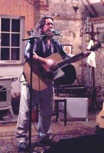 Dale Newman (Photo Copyright Evil Jam)