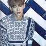 Scans Exo Chen For Nylon Korea Magazine September 2014