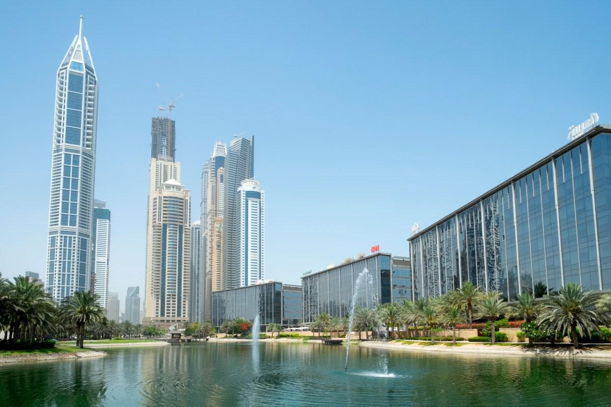 Video Broadcasting Service Provider Nextologies Launches New Operation In Dubai Media City