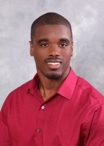 Isaiah Collins, Certified Senior Advisor with Care Patrol of the Triangle