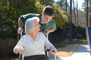 Learn about which kind of caregiving is best for you.