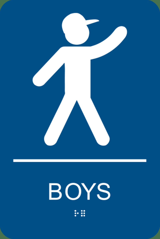 Bathroom Sign Man And Woman men bathroom signs