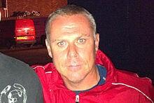 Barnsley' Assistant Manager 50,000 Scandal
