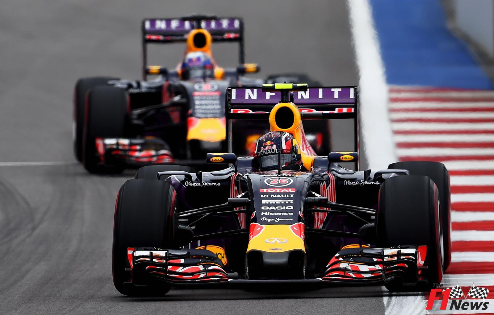 Red Bull Rb11 Red Bull Might Get Honda Power For 2016 The F1 News