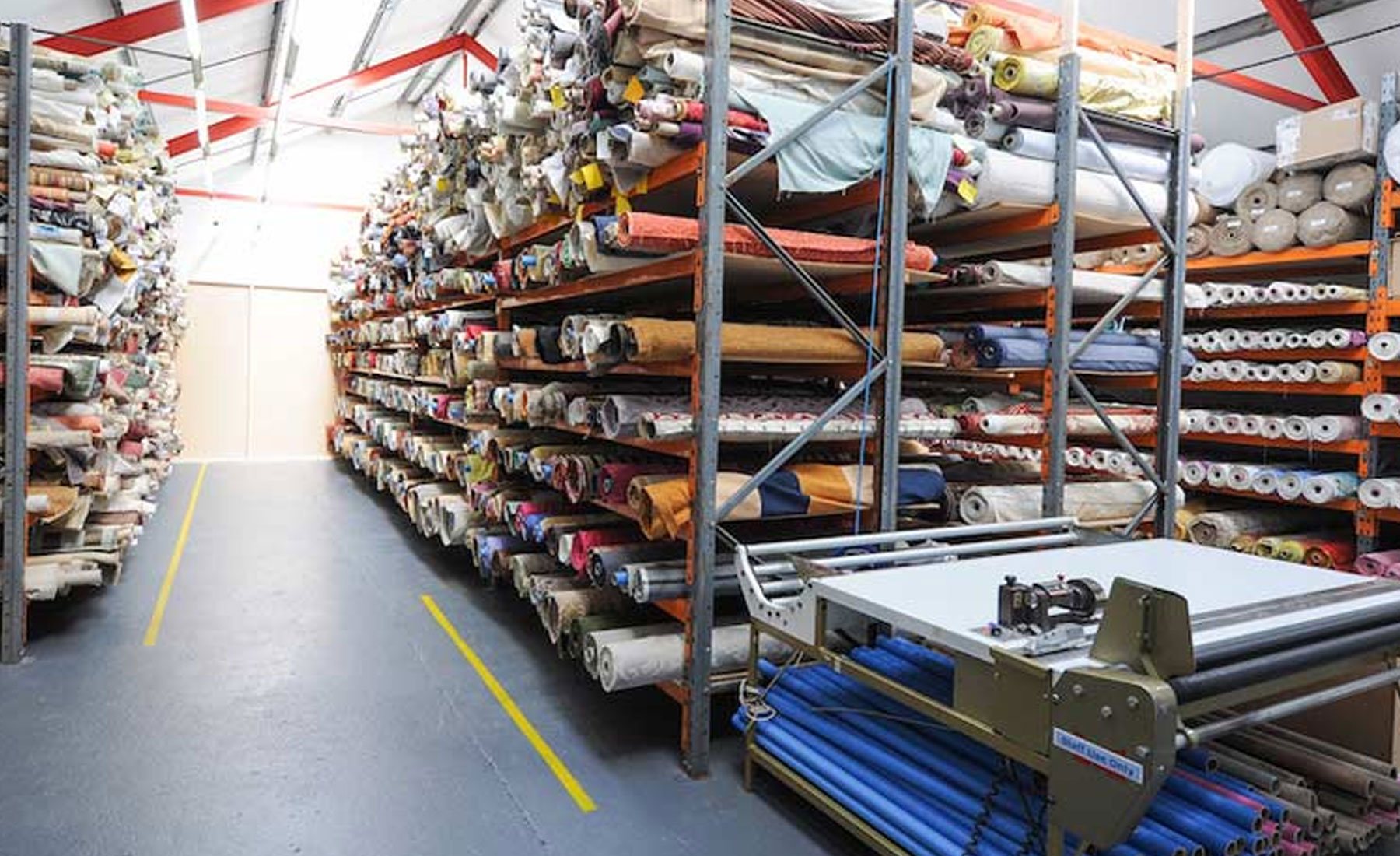 Blinds Warehouse Curtain Fabrics The Fabric Warehouse Store