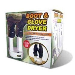 Boot & Glove Dryer