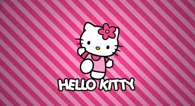 Hello Kitty Küchenmaschine Facts About Hello Kitty | The Fact Site