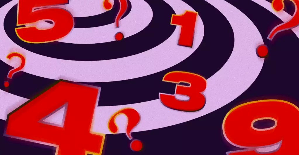Why you\u0027re about to get super into numerology The FADER