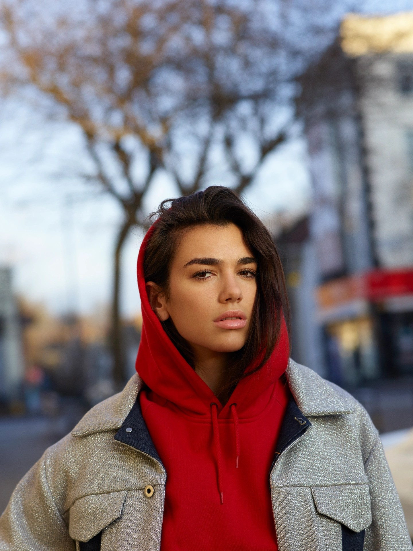 Wallpaper For Girls Room Uk Dua Lipa Wants You To Know She S In Control The Fader