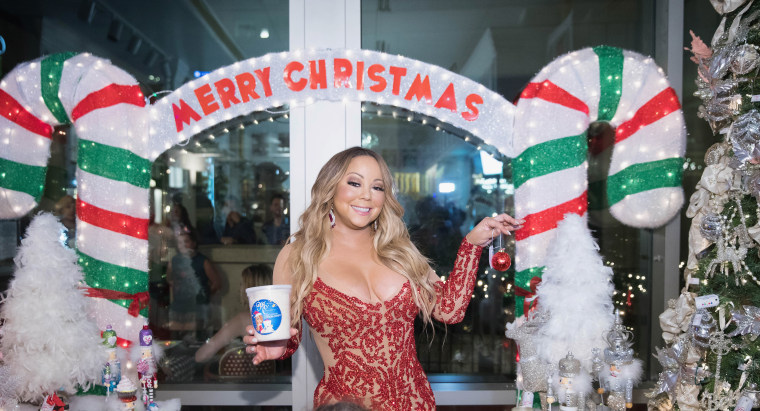 Mariah is coming The FADER